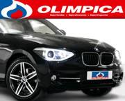 Promoción Olímpica