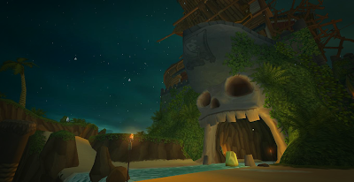 Pirate101 Class Houses Tour