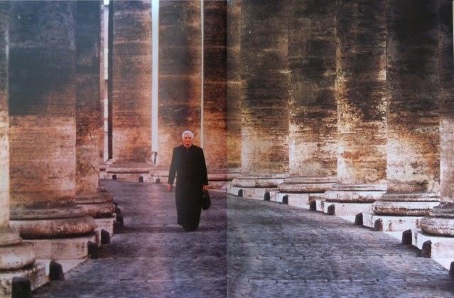 Scritti di Joseph Ratzinger
