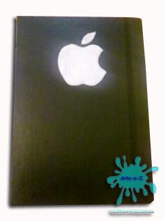 Caderno de notas MAC