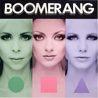 Boomerang - Boomerang (1986)