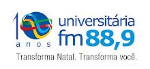 ♫ universitária FM 88,9