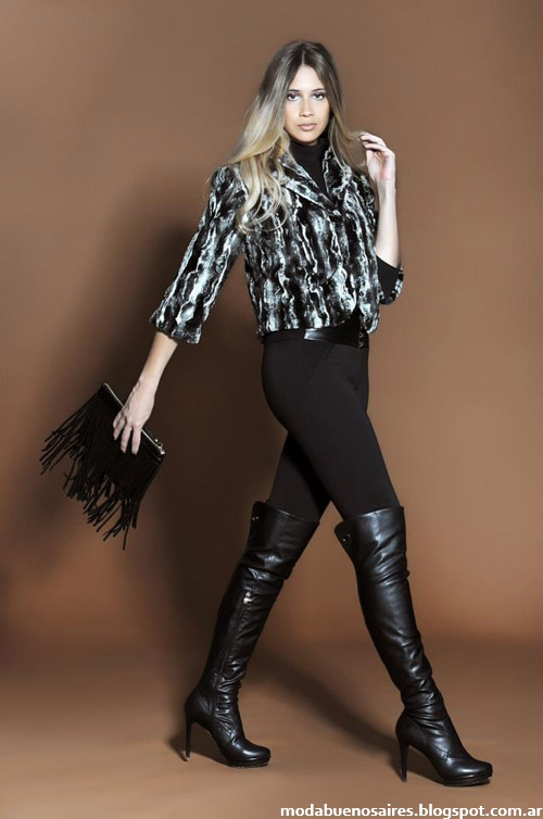 Activity otoño invierno 2013 moda