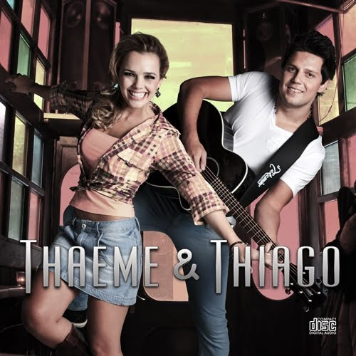 Thaeme e Thiago - Promocional 2011