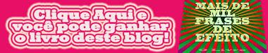 Brinde do Blog