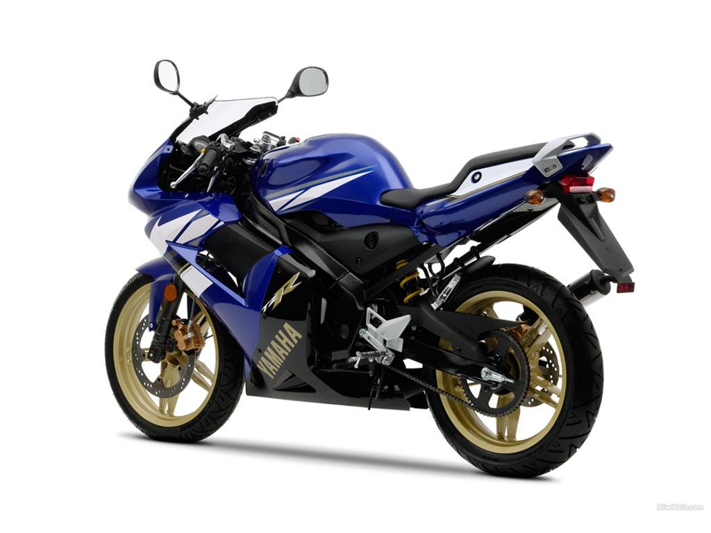 Top Amazing Sports Bike Yamaha Tz R50