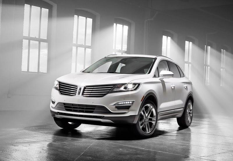 Lincoln MKC, 2015, Autos, Luxury Automobiles, Automotive, Car Concept