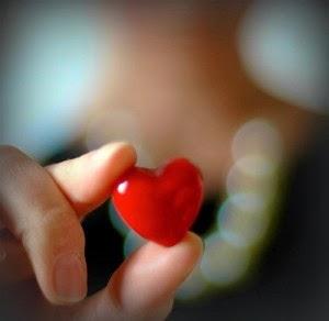 Cinta: realiti atau khayalan?