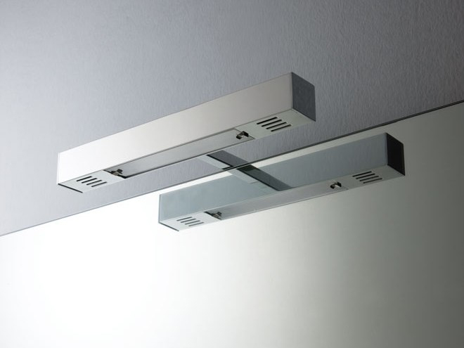 Iluminacion Baño Halogenos:Aplique veronica luz espejo baño