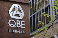 QBE Insurance stock rating prices target