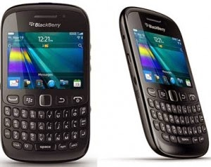 Harga BlackBerry Curve 9220 Davis Terbaru