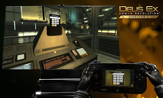 deus ex human revolution directors cut wii u screen 3 E3 2013   Deus Ex: Human Revolution   Directors Cut (Multi Platform)   Screenshots, Artwork, & Press Release