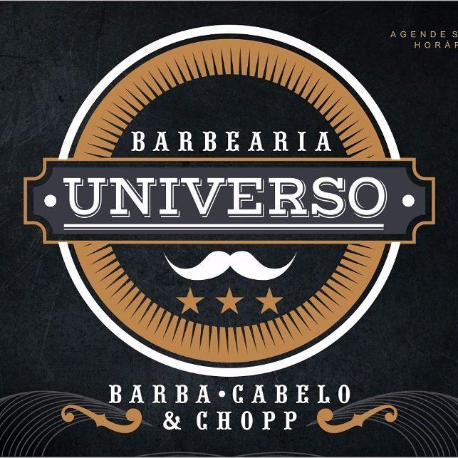 Barbearia Universo Masculino