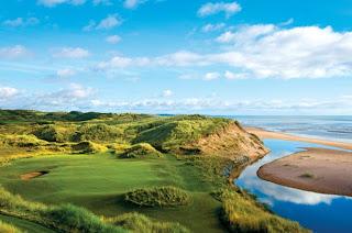 Trump Golf Scotland Aberdeenshire