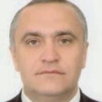 Nikolay Vorobey