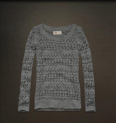 Abercrombie And Fitch Womens Sweaters