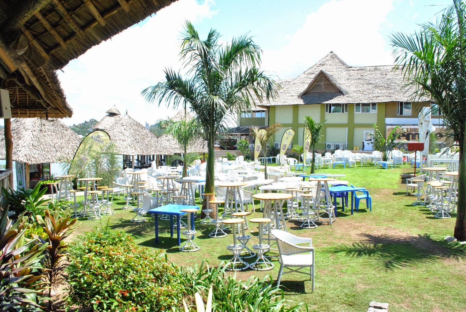 jembe ni Jembe beach Mwanza