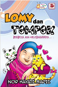 Novel Kedua Saya (My Second Novel)
