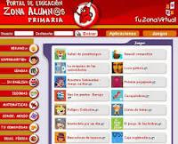 http://www.educa.jcyl.es/zonaalumnos/es?locale=es_ES
