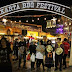 Grebeg Perdana KPK di Jakarta BBQ Festival 2014 (Foto)