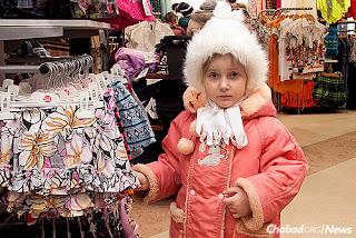 Cristãos ajudam judeus carentes na Rússia e Ucrânia