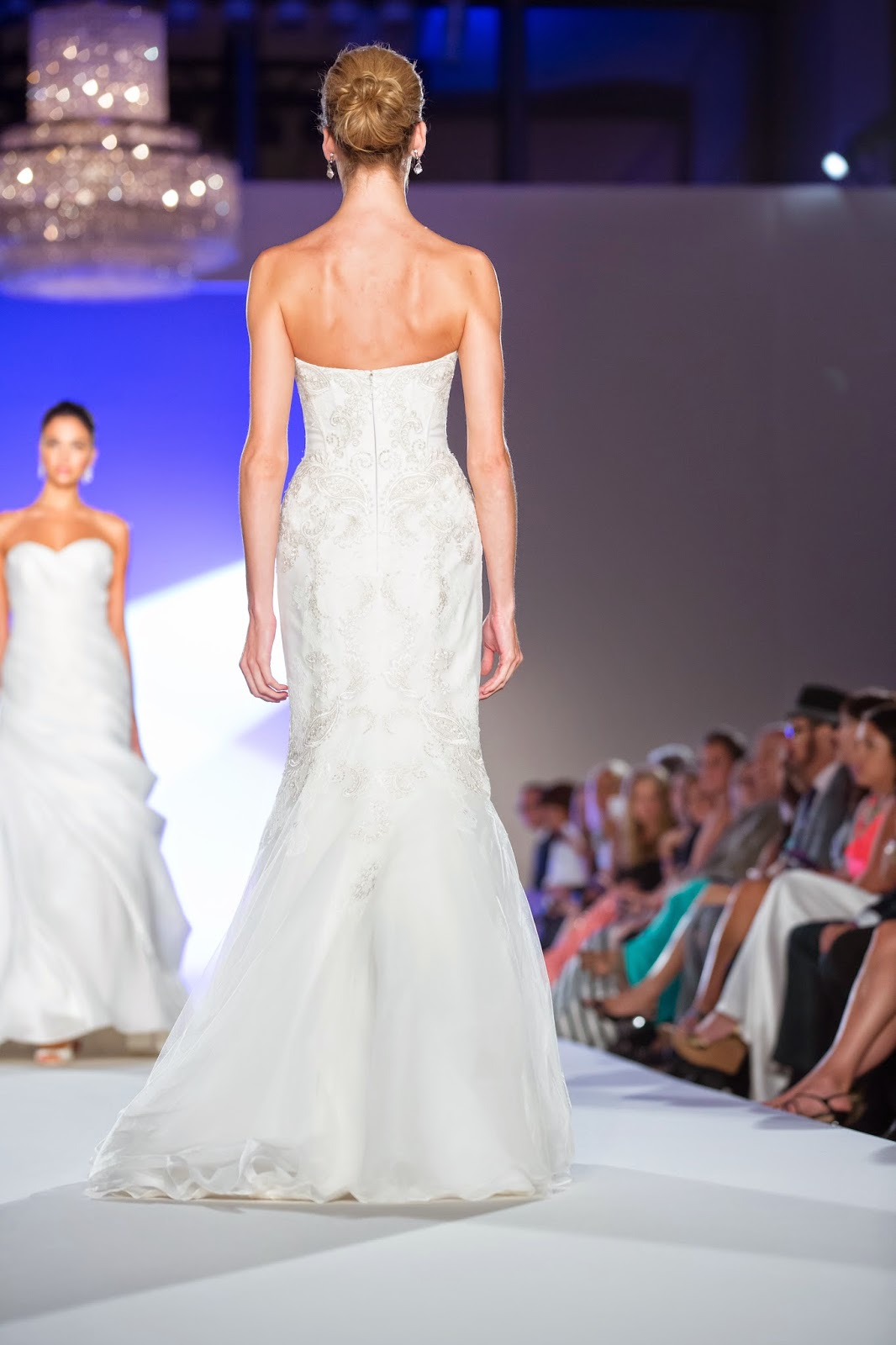 Enzoani Bridal Fashion Spring