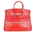 BEST SELLER Hermes Birkin 35 Red
