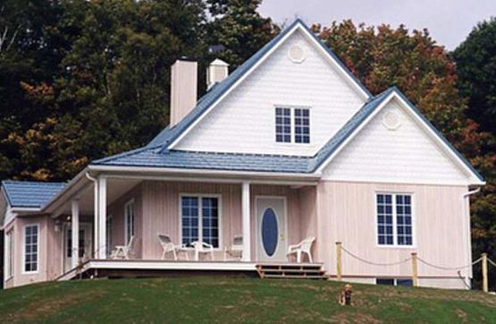 Modular home ontario modular home builders for Prefabricated garages ontario