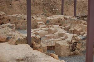 Adopta un monumento:Termas de San Lázaro