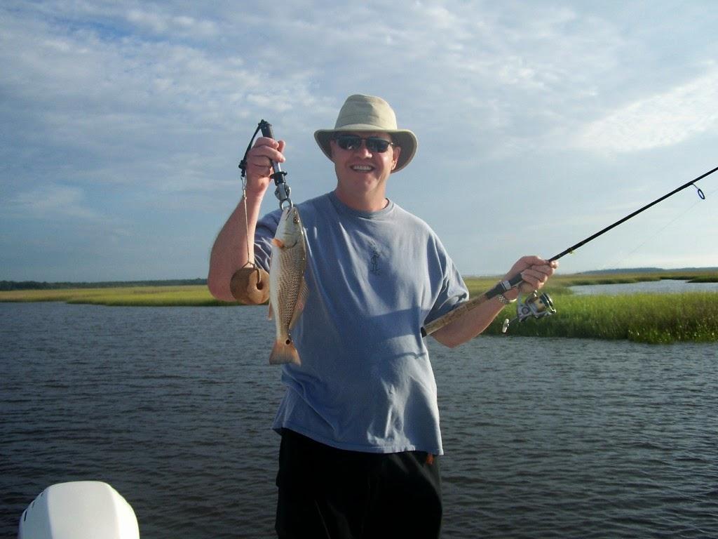 Amelia island fishing reports double slam for Amelia island fishing