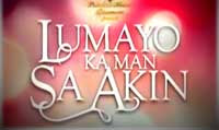 Lumayo Ka Man Sa Akin First Episode January 23 2012 Replay