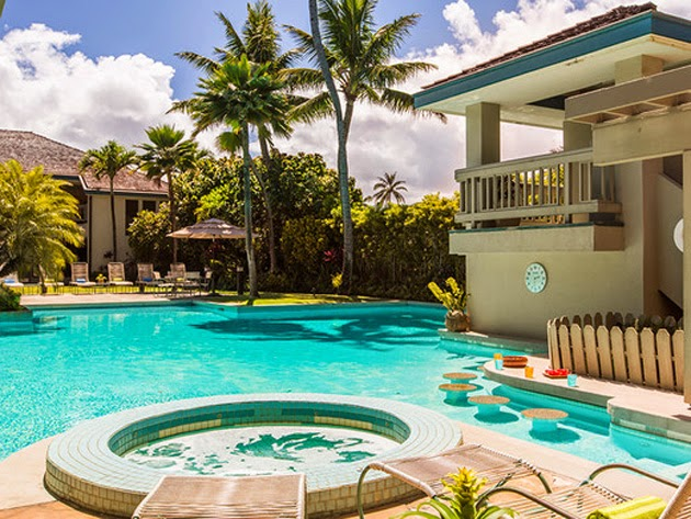 Barack Obama vende casa en Hawai 1
