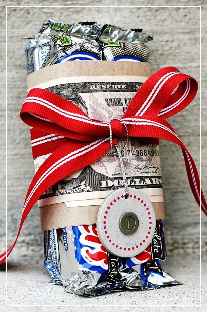25 Creative Gift Ideas that Cost Under $10