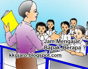 JJM Minimum Pada Dapodik 2013