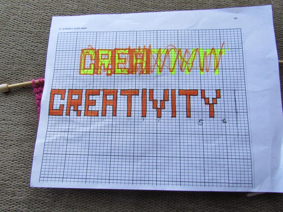 The Yarn Art Cafe: Creativity in Knitting