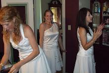 Lindsey's Bridesmaids