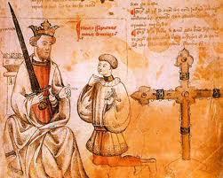 Sancho IV de Castilla el Bravo