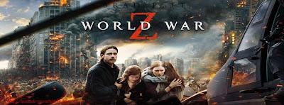 Couverture facebook timeline World War Z