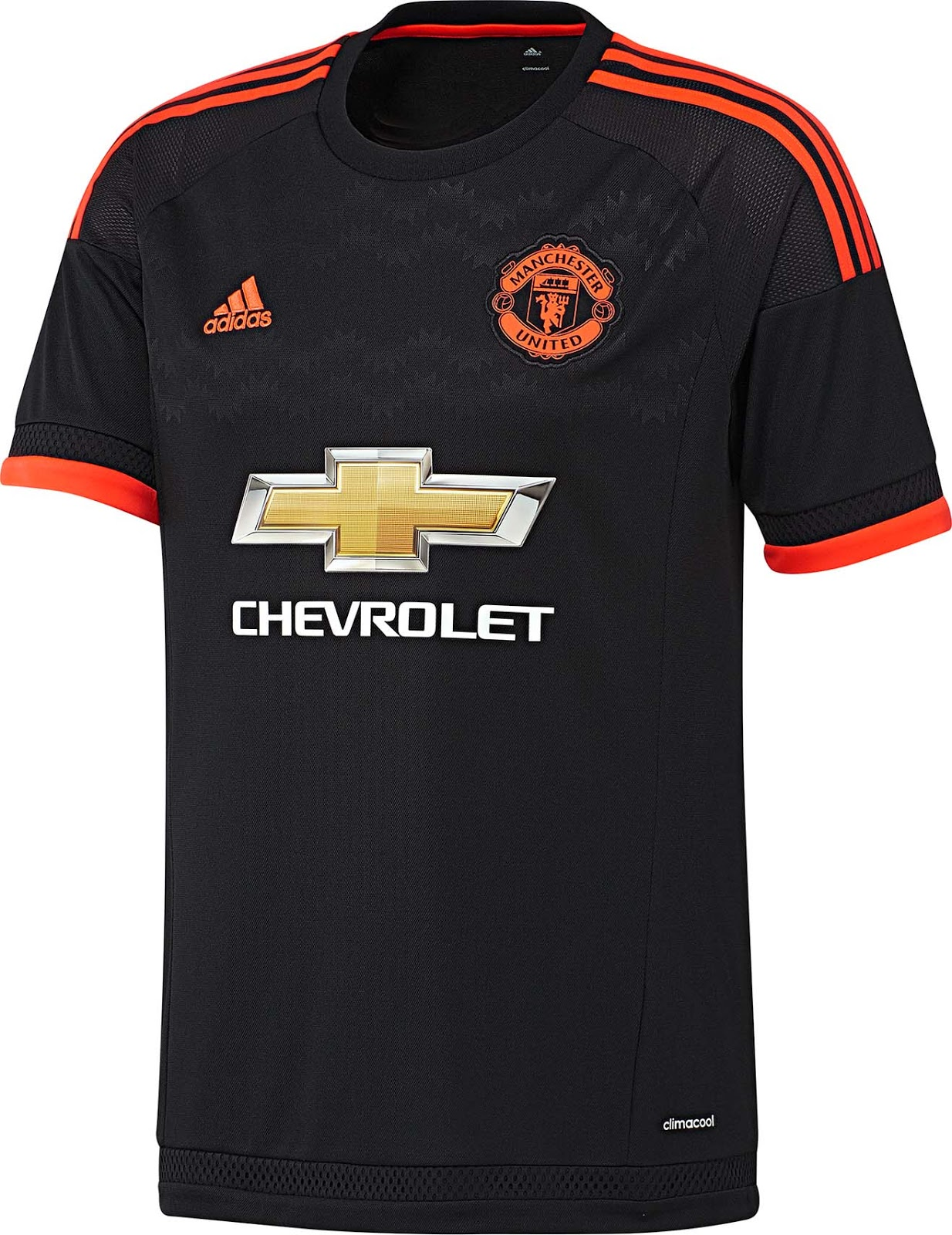 Chevrolet Logo Discussion (Manchester United Kits 2015/16) | Page ...