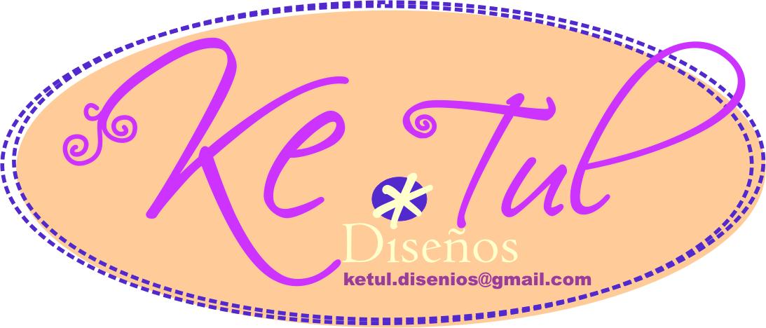 ke * tul diseños: DiSeÑos Infantiles