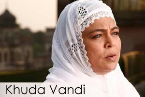 Khuda Vandi