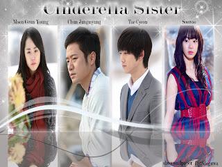 Novelas Coreanas la hermana de cenicienta