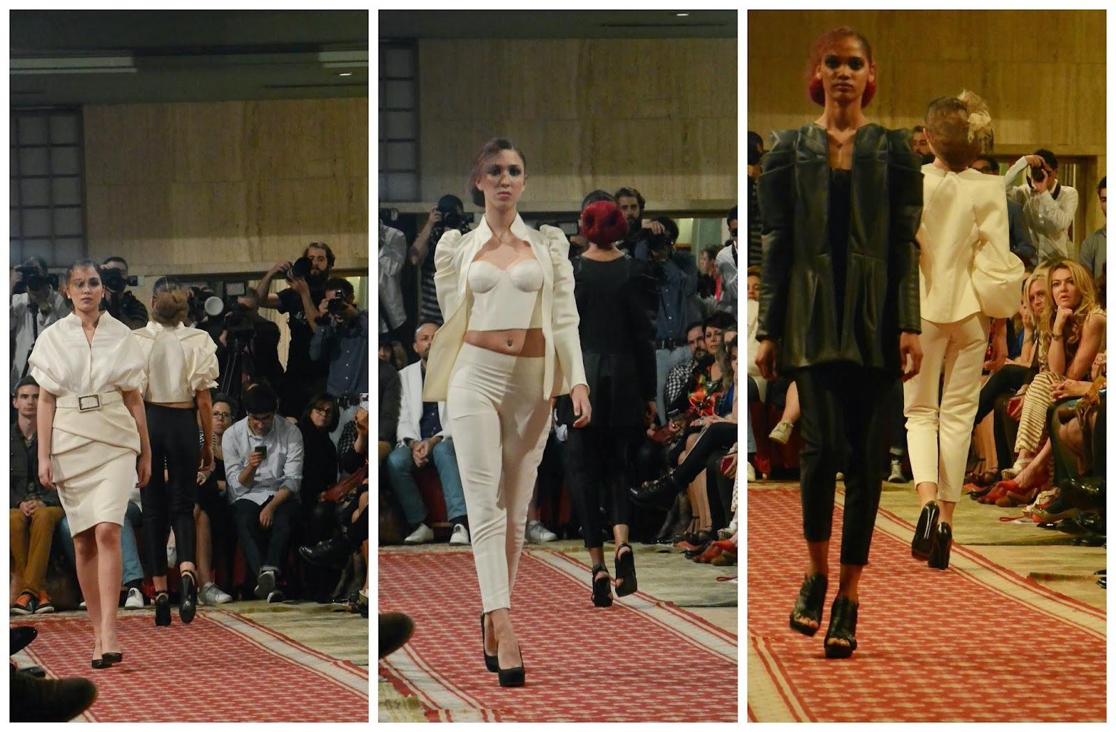 Alba Matador Premios Nacionales a la Moda para Jóvenes Diseñadores