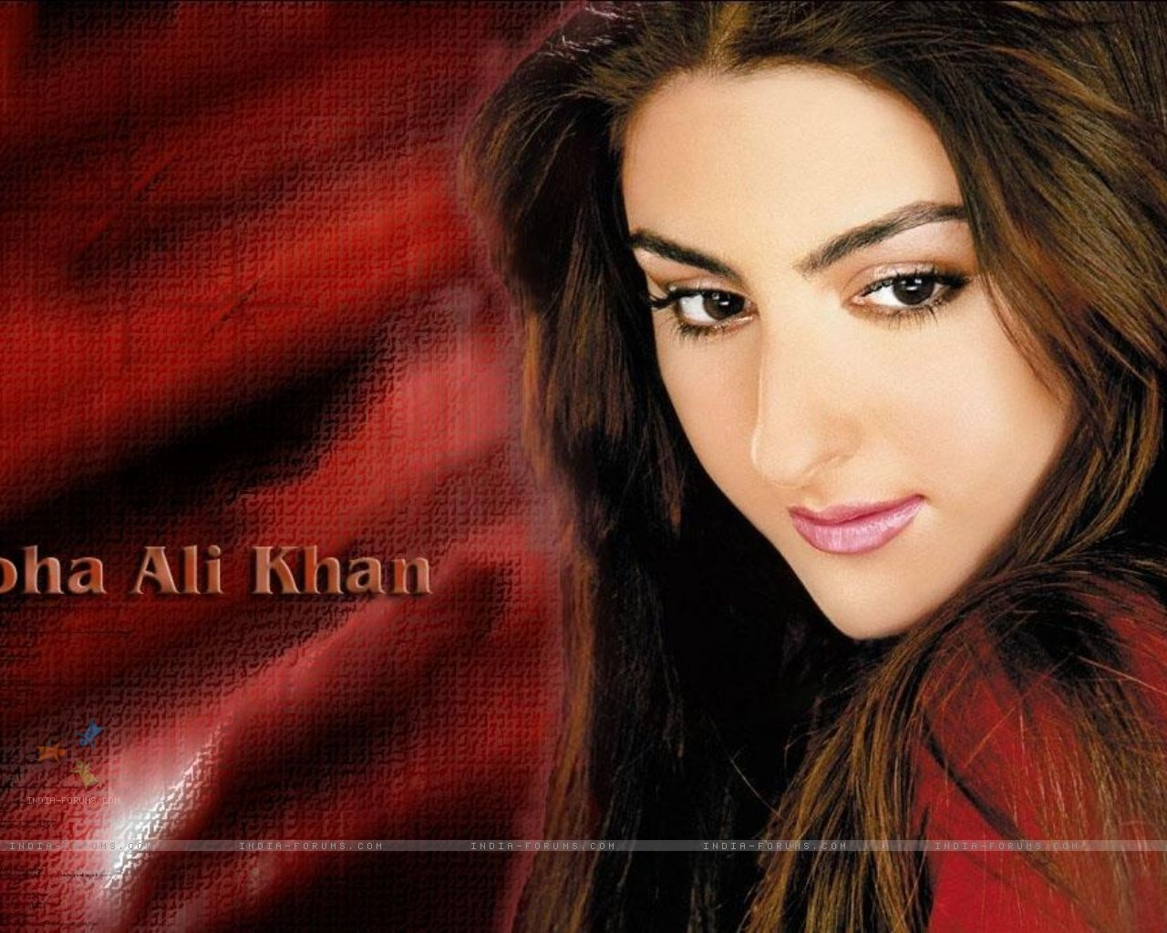 High Definition Wallpaper Club Soha Ali Khan Pictures