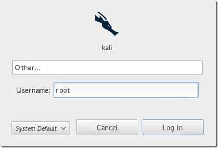 Hack Wifi using Kali Linux