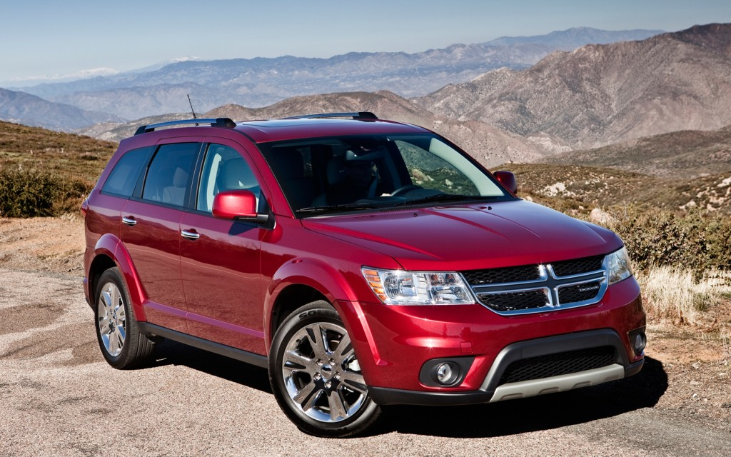 fotos e im genes de autos coches carros y autom viles dodge journey 2013. Black Bedroom Furniture Sets. Home Design Ideas