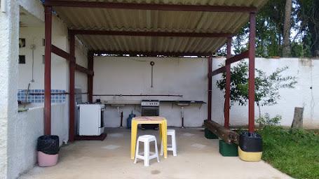 Área de Cozinha Comunitária