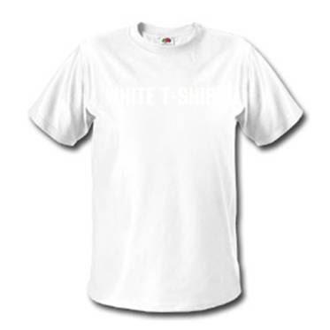 To whiten white clothes