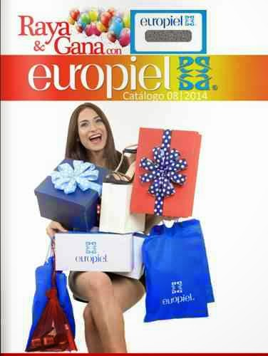 europiel catalogo 8 2014