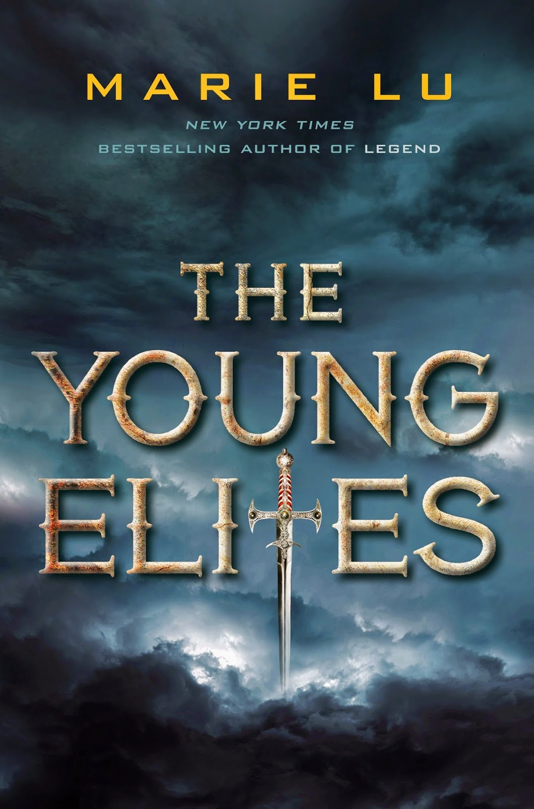 librisnotes the young elites by marie lu the young elites by marie lu